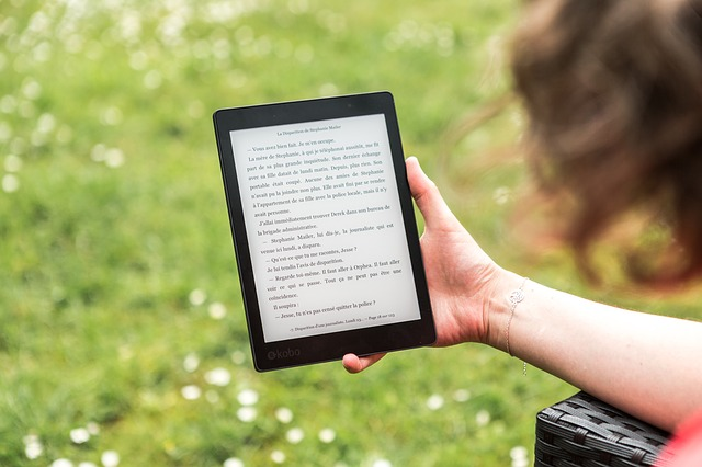 Why Publish an eBook?