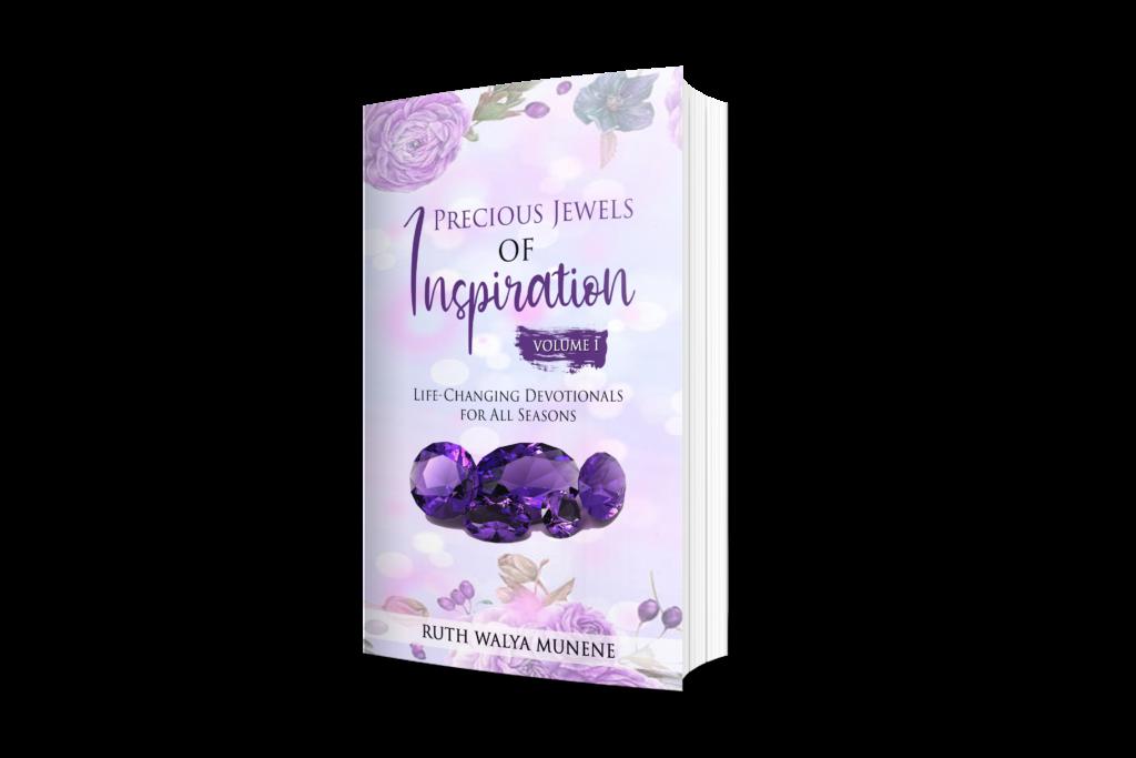 Precious Jewels of Inspiriation Volume 1 Devotional