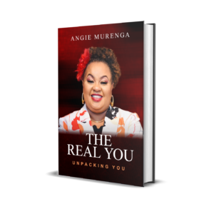 The Real You eBook by Angie Murenga